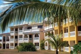 Brisas Trinidad Del Mar