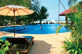 Tropicana Beach Resort