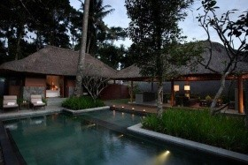 Kayumanis Private Villas & Spa Ubud