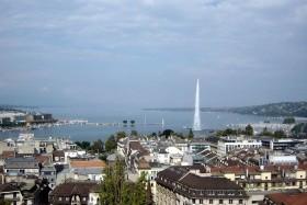 Švýcarsko-dvoulůžkové pokoje
