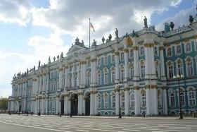 Petrohrad a okruh pobaltskými republikami s návštěvou Finska - autobusem