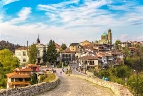 Bulharsko - kombi