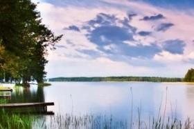Mazurská jezera
