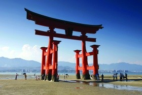 Japonsko - Z Hokkaida Až Na Jih Kjúšú: Prodloužení O Výstup Na Fudži