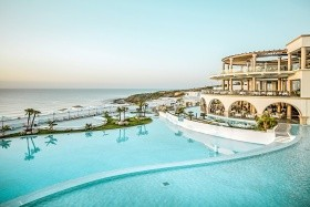 Atrium Prestige Thalasso Spa And Villas