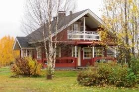 Vuokkolin Holiday Homes
