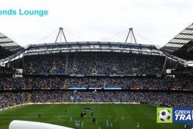 Vstupenky Na Manchester City - Crystal Palace