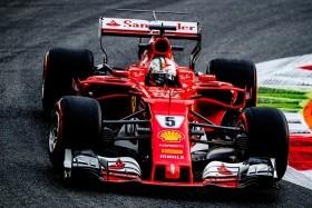 Formulu 1 - Veľká Cena Talianska 2019 - Nocľah