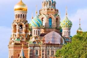 Krásy Pobaltí a Petrohradu během jednoho týdne (Hotel)