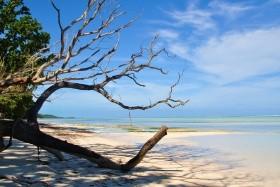 Ostrov Tchaj-Wan - Jiná Čína, Za Poklady Mikronésie - Souostroví Karolíny A Mariany