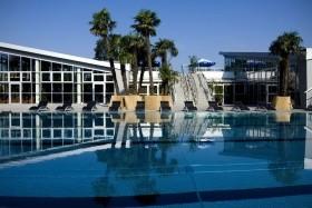 Léčebný Dům Aqua - Spa & Aquapark