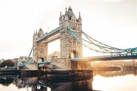 Londýn let, Windsor