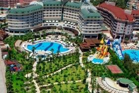 Saphir Resort & Spa 50+