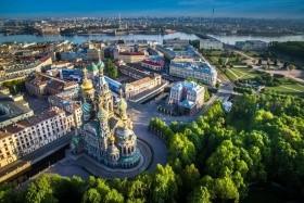 Petrohrad, Petrodvorec