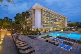 Hotel 4R Salou Park Ii.