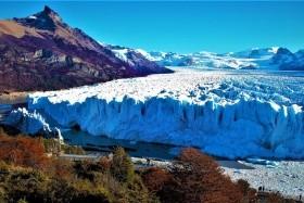 Velký okruh Patagonií
