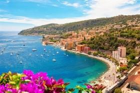 Monaco, Saint Tropez, Port Grimaud, Cannes, Nice, Grasse, Verdon