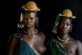 Etiopie - země královny ze Sáby a krále Šalamouna