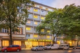 Novum Lichtburg Berlin Am Kurfuerstendamm