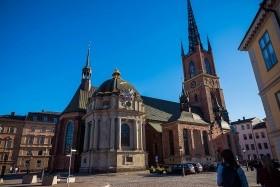 To nejlepší ze Stockholmu + VIKINGSKÁ BIRKA (letecky z Prahy)