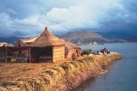 Poklady Peru