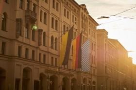 Vier Jahreszeiten Kempinski Munich