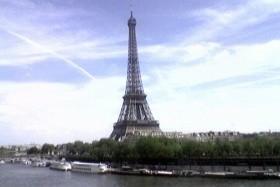EURODISNEYLAND S NÁVŠTĚVOU PAŘÍŽE