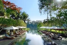 Maya Ubud Resort & Spa
