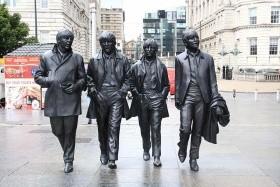 Do Anglie nejen za Beatles