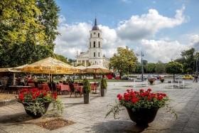 Po stopách polsko-litevského knížectví