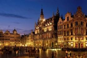 Belgie plná překvápení