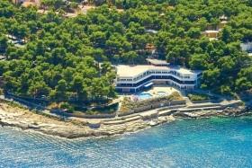 Adriatiq Resort Fontana - Pokoje