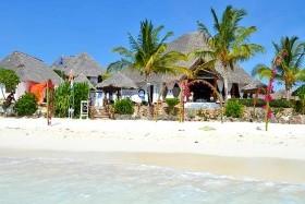 Hotel Kibanda Lodge