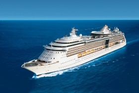 Usa, Curacao, Aruba, Kajmanské Ostrovy Z Bostonu Na Lodi Brilliance Of The Seas - 393962052