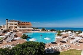 Bagaglino Resort La Plage Noire
