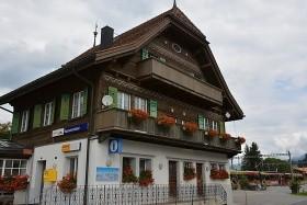Am Dorfplatz