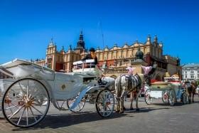 Krakov, město králů, Velička a památky UNESCO