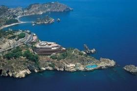 Unahotels Hotel Capotaormina