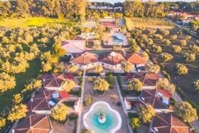 Villaggio Borgo Degli Ulivi - Sellia Marina