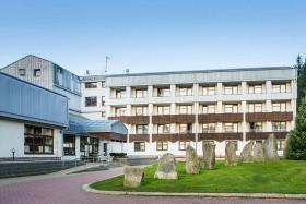 Milovy - Orea Resort Devět Skal
