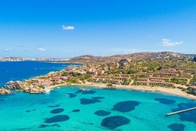 Santo Stefano Resort