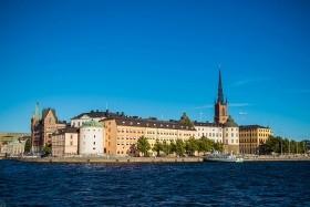 To nejlepší ze Stockholmu + PLAVBA PO STOCKHOLMSKÉM SOUOSTROVÍ (letecky z Prahy)