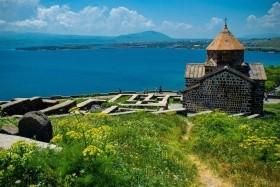 Arménsko v celej svojej nádhere De Luxe - poznávací zájazd