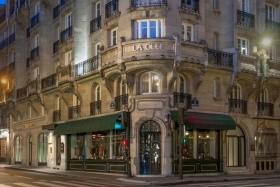 Le Clef Louvre Paris