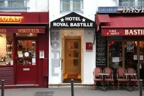 Royal Bastille