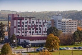 Lázeňský Hotel Minerál - Relaxační Pobyt