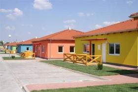 Senec - Apartmánové Domy Holiday Village