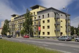 Apartmány Liptov