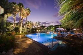 Hotel A Depandance Mediterraneo