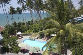 Oriental Pearl Hoang Ngoc Resort & Spa